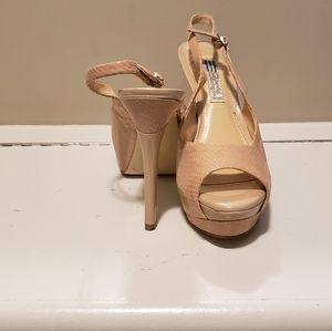 Arnold Churgin High heel sandals